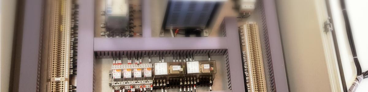 Низковольтные комплектные устройства до 1000 В - ЭлектроКонстракшн